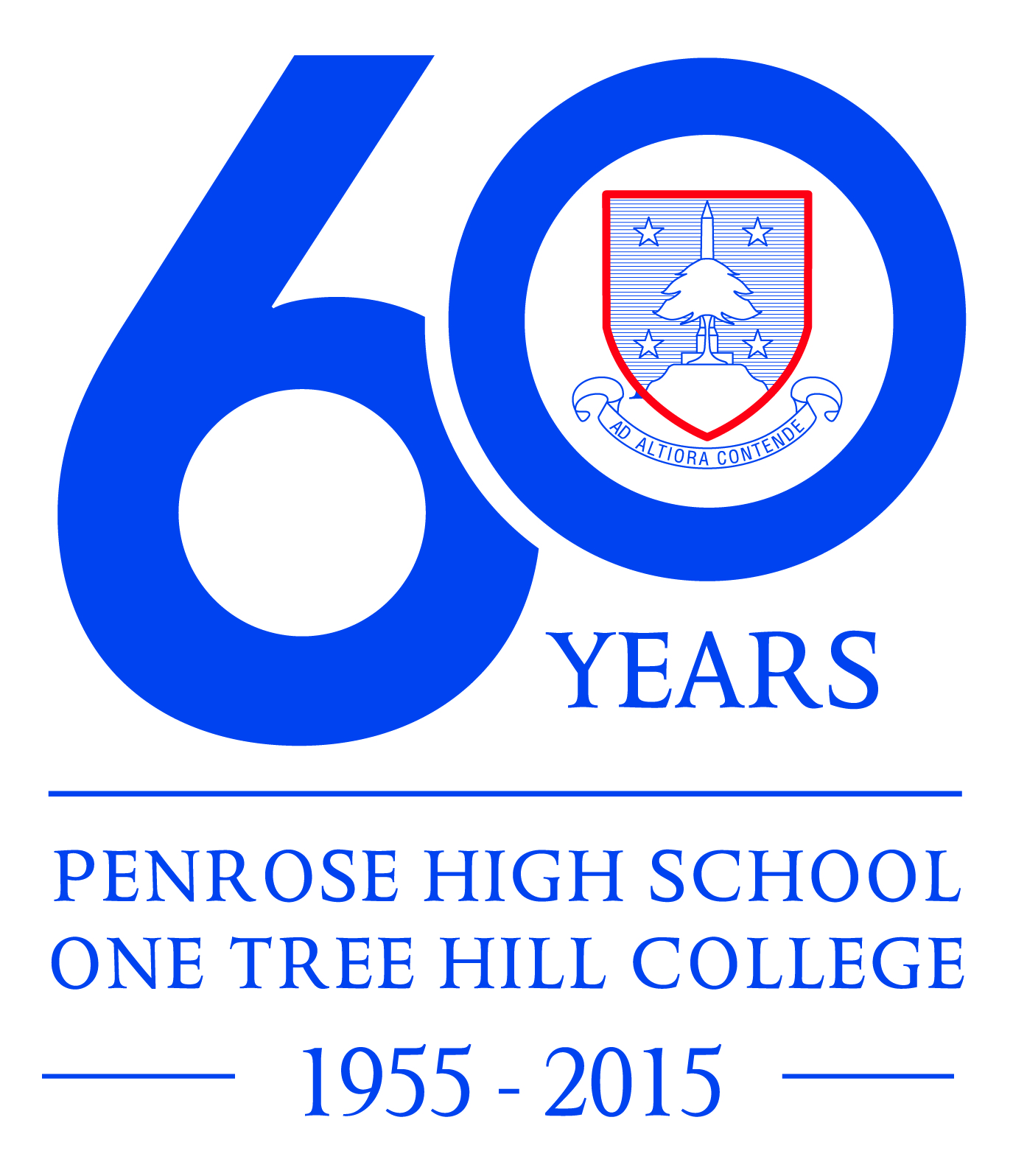 College High School: One Tree Hill College :: Celebrating 60 Years
