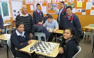 OTHC Chess Competition