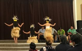 Cook Island Language Week 2017