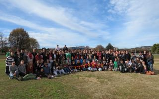 OTHC Year 11 Spanish Camp 2016