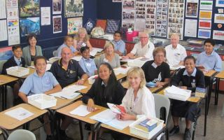 The Rotary Enrichment Programme