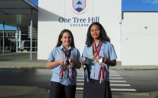 One Tree Hill College Athlete Stars 2017