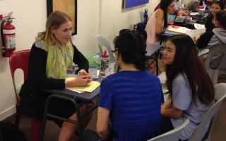 August 6 Parent Teacher Interviews