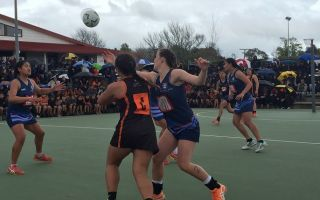 National Netball Success