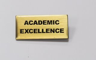 Academic Excellence Awards 2017
