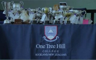 Junior Prizegiving 2015