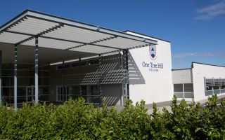 One Tree Hill College 2015 Open Day and 2016 Enrolment Days