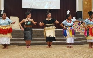 Tongan Language Week 2016