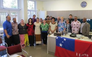 Samoan Language Week 2020